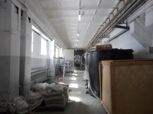 Ремонтно-восстановительные работы