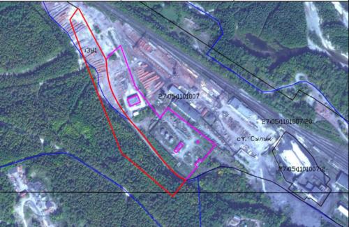 Проект строительства базы